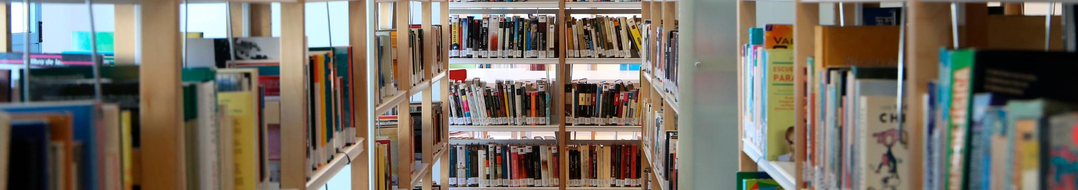"""Servicio de Información y Referencia Biblioteca Pública Municipal de Alhaurín de la Torre """"Antonio Garrido Moraga"""""""
