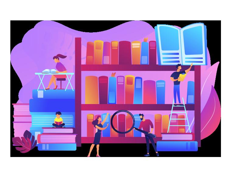 Préstamo Bibliotecario