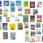 Novedades Infantiles/Juveniles febrero 2021