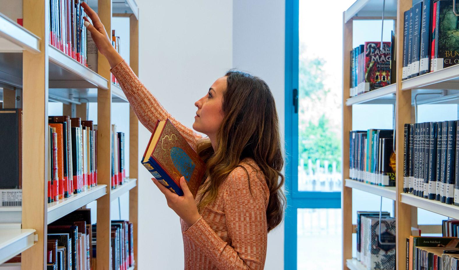 Centro de Interés de la Biblioteca Pública Municipal de Alhaurín de la Torre