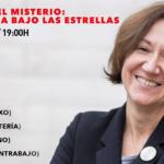 """ISABEL BONO Biblioteca Pública Municipal de Alhaurín de la Torre """"Antonio Garrido Moraga"""""""